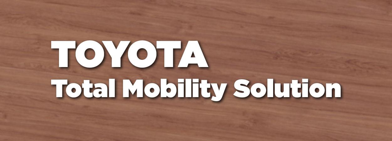 50 TAHUN TOYOTA DI INDONESIA: TOYOTA-ASTRA MOTOR KEMBALI MELAKUKAN ENHANCEMENT PADA BEBERAPA TOUCH