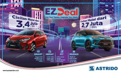 EZ Deal