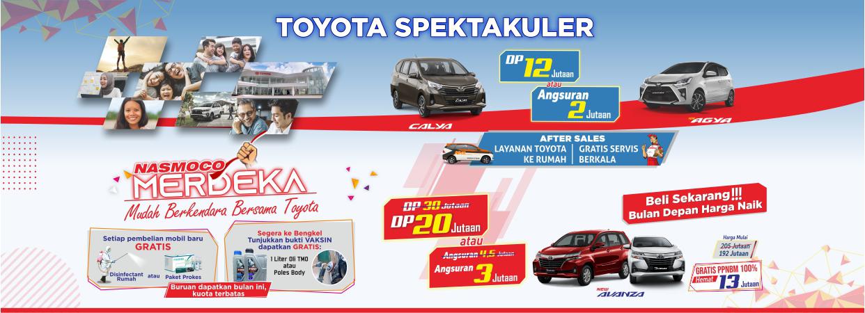 Toyota Spektakuler